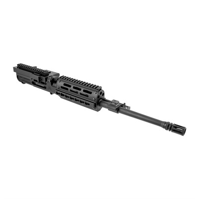 "Mcr Belt-Fed Upper Receiver Semi Keymod - Mcr Belt-Fed Upper Receiver Semi 16.25"" 5.56mm Keymod"