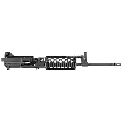 "Mcr Belt-Fed Upper Receiver Full Auto - Mcr Belt-Fed Upper Receiver Auto 16.25"" 1913"
