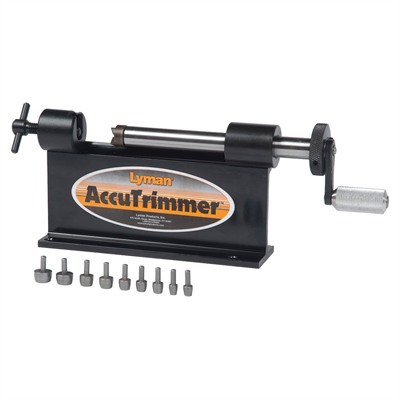 Accutrimmer Multi-Pack