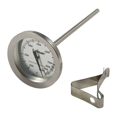 Casting Thermometer