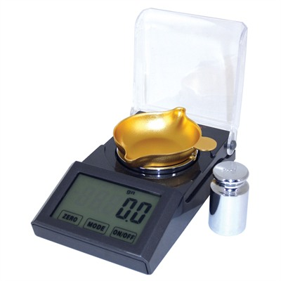 Micro-Touch 1500 Electronic Scale