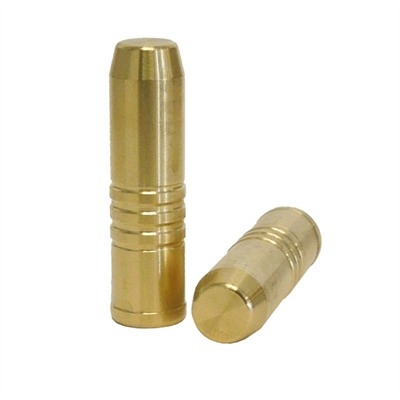 Cutting Edge Bullets Dangerous Game Brass Bullets