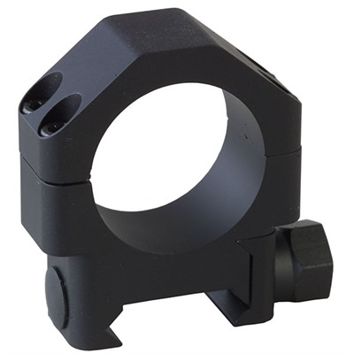Tps Products Tsr Picatinny Scope Rings - 30mm Medium (1.075