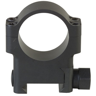 "Tps Products Hrt Picatinny/Weaver Scope Rings Hrt Aluminum Rings 1"" Low Online Discount"