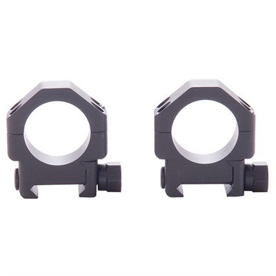 Tps Products Tsr-W Picatinny/Weaver Scope Rings - Tsr-W Aluminum Rings 30mm Low