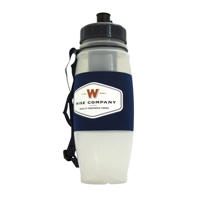 Wise Foods Seychelle Water Filtration Bottle