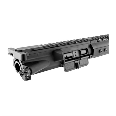 Buy Brownells Ar-15 Complete Upper Receiver Black Keymod 5.56