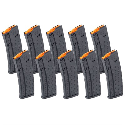 Buy Hexmag Llc. Ar-15 30-Round Magazines Gray