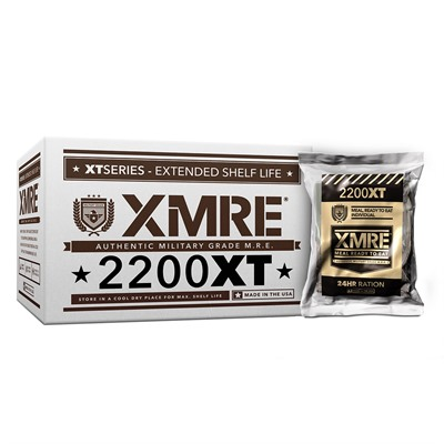Xmre Xmre 2200xt 24 Hour Ration
