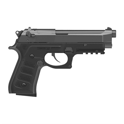 Recover Tactical 100-020-667 Bc2 Beretta Grip & Rail System