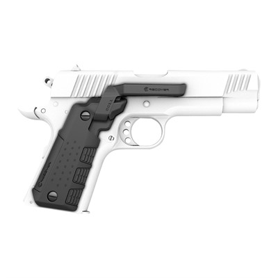 Cg11 Clip & Grip For The Compact 1911 - Cg11 Clip & Grip For The Compact 1911-Black