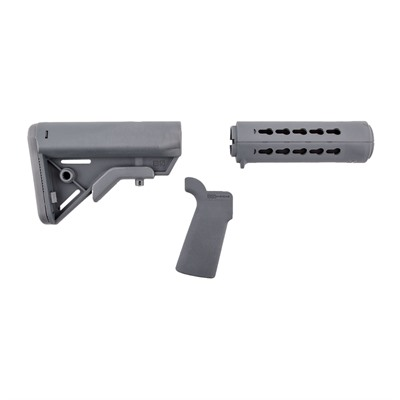 B5 Systems Ar-15 Bravo Series Furniture Kits