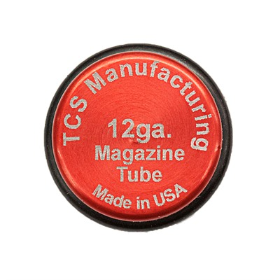 Tcs Shotgun Magazine Tube Patch Jag
