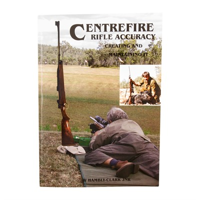 Brownells Centerfire Rifle Accuracy