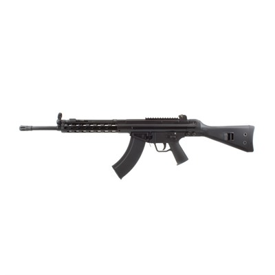 Ptr-91 Ptr-32 Kfr 16in 7.62 X 39mm Black 20+1rd - Ptr-32 Kfr 16in 7.62 X 39mm Black 20+1