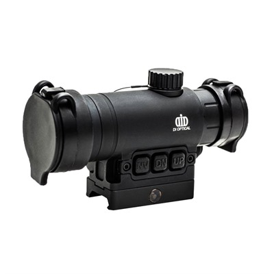 Di Optical Usa Inc Rv2 Raven 1.5 Moa Red Dot Sight
