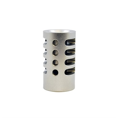 Tandemkross Game Changer Compensator - Game Changer Compensator-Silver