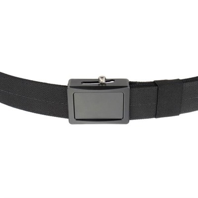 Ares Gear Aegis Enhanced Belt Aegis Enhanced Belt Black Buckle Black Webbing Medium