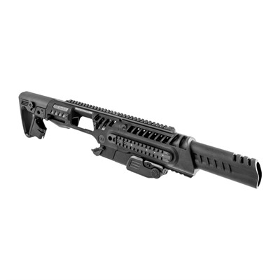 "Roni Civilian Carbine Stock W/16"" Barrel For Glock™ 17"