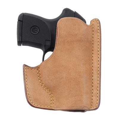Front Pocket Holsters - Front Pocket Holster Ruger® Lcp®-Tan