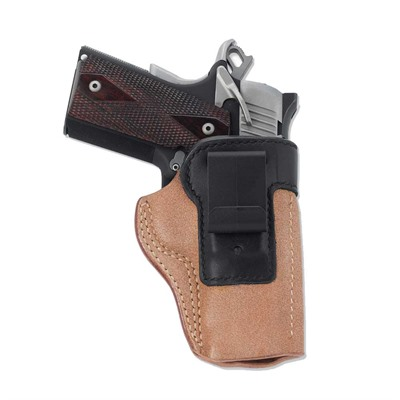 "Scout Holsters - Scout Ruger® Sp101® 2 1/4"" -Black-Left Hand"