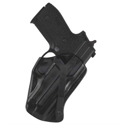 Galco International Skyops Holsters - Skyops Glock-17-Black