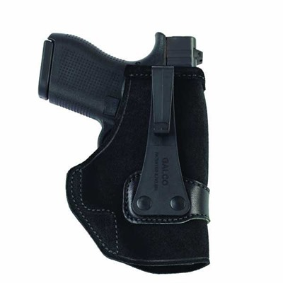 Tuck-N-Go Holsters - Tuck-N-Go Sig Sauer P938-Black-Right Hand