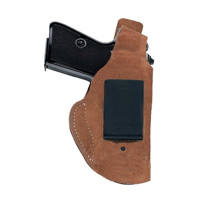 Galco International Waistband Inside The Pant Holsters - Waistband S&W M&P 9/40-Tan-Right Hand