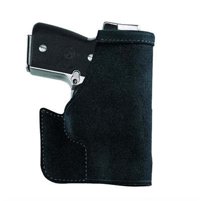 Pocket Protector Holsters - Pocket Protector North American Arms Mini Revolver-Black