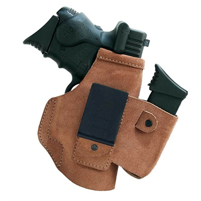 Walkabout Holsters - Walkabout Glock® 26-Tan-Right Hand