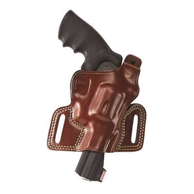 Galco International Silhouette Holsters - Silhouette Glock 21-Tan-Right Hand