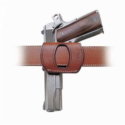 Galco International Yaqui Slide Holsters - Yaqui Slide Glock 21-Tan-Right Hand