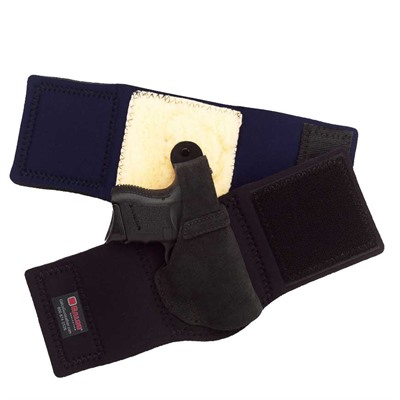 Ankle Lite Holsters - Ankle Lite Ruger® Lcp®-Black-Right Hand