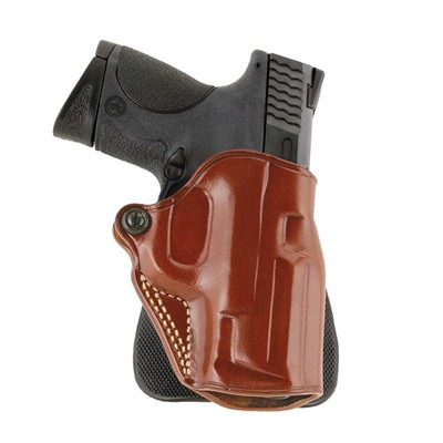 """Speed Paddle Holsters - Speed 1911 3"""" -Tan-Right Hand"""