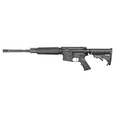 Anderson Manufacturing 100-022-556 Am-15 .300 Blackout Optic Ready Rifle 16'''' Barrel M4-Style