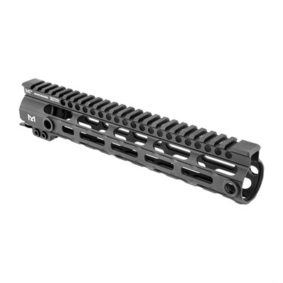 Buy Midwest Industries, Inc. Ar-15 Gen 3 Ss M-Lok Free Float Handguards Black