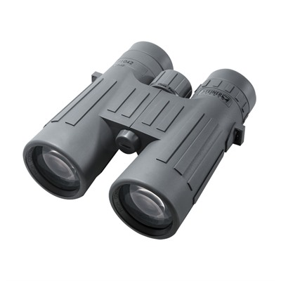 P-Series Tactical Binoculars - 10x42mm P1042 Tactical Binocular
