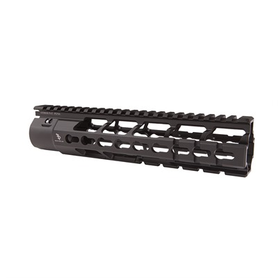 Bootleg Inc. Ar-15 Handguards Keymod Black