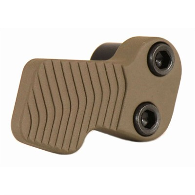 Odin Works Ar-15 Extended Magazine Releases - Ar-15 Extended Magazine Release Flat Dark Earth