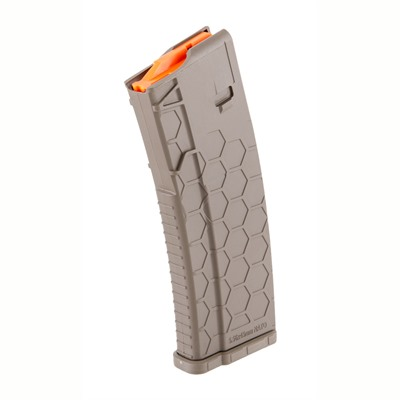 Hexmag Ar-15 Series 2 30-Rd Magazines Flat Dark Earth - Ar-15 Series 2 30-Rd Magazine Flat Dark Earth
