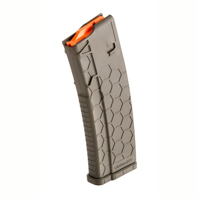 Buy Hexmag Llc. Ar-15 Series 2 30-Rd Magazines Od Green