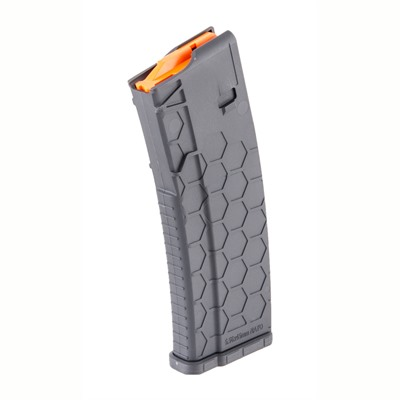Buy Hexmag Llc. Ar-15 Series 2 30-Rd Magazines Gray