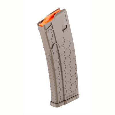Buy Hexmag Llc. Ar-15 Series 2 15-Rd Magazines Flat Dark Earth