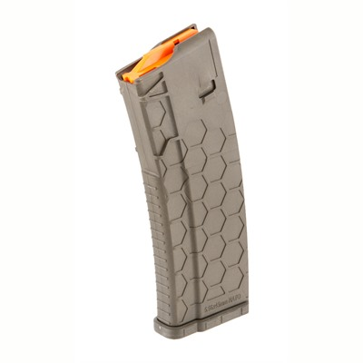 Buy Hexmag Llc. Ar-15 Series 2 15-Rd Magazines Od Green