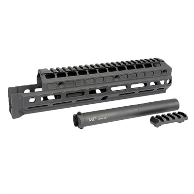 Midwest Industries Ak 47 Akxg2 Extended Universal M Lok Handguards T1 Top