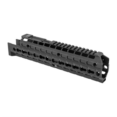 Midwest Industries Ak-47 Akxg2 Extended Universal Keymod Handguards - Ak-47 Akxg2 Extended Universal Keymod Handguard Mro Top