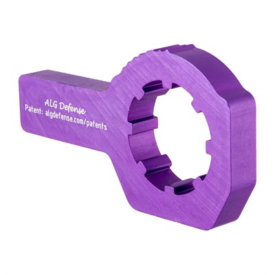 Alg Defense 100-022-970 Barrel Nut Wrench
