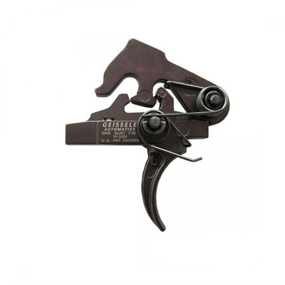 Buy Geissele Automatics Llc Ar-15 Super Select-Fire Sopmod Trigger