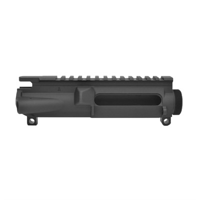Critical Capabilities Llc Ar-15 A4 Stripped Upper Receiver Black