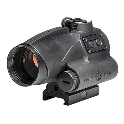 Sightmark Wolverine Fsr Red Dot Sight